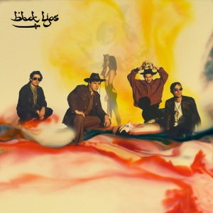 The Black Lips - Arabia Mountain