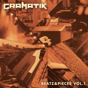 Gramatik - Beatz & Pieces Vol. 1